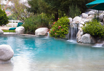 5 Design Elements for Creating Laguna Pools | Texas Pool ...