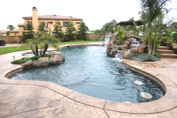 10 Tips On Pool Design Options And Cost For Austin Homeowners | Texas Pools  And Patios