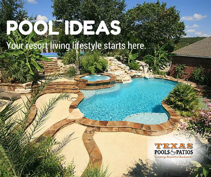 5 Incredible Swimming Pool Ideas For Your Bare Backyard