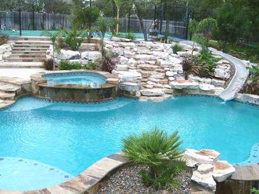 Top Texas Pool Design Trends | Texas Pool & Patios