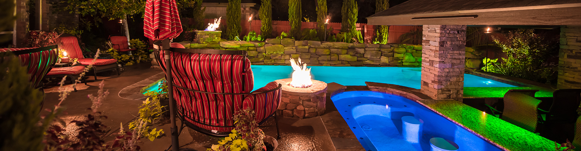 simple additions to transform your backyard space this summer