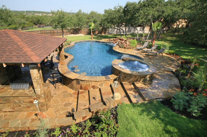 Pool Landscaping Ideas For Your Next Backyard Remodel