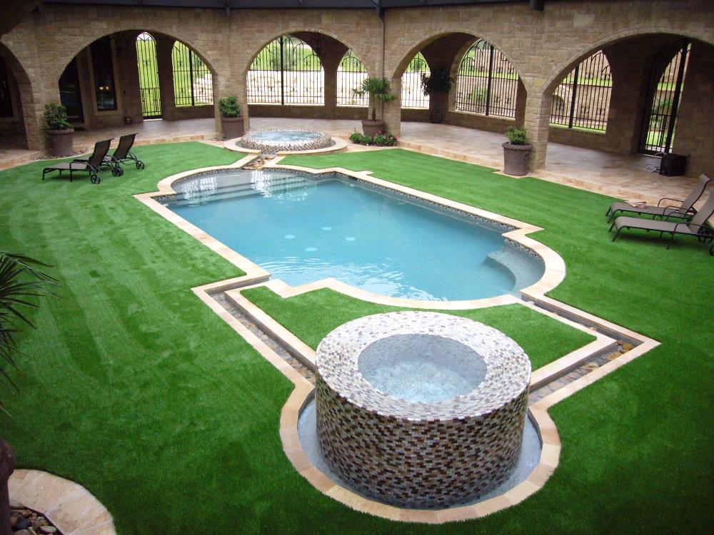 San antonio austin best pool design options for Pool design options