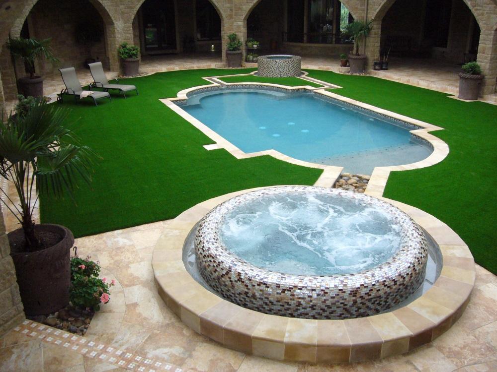 Can You Explain The Pool Design U0026 Construction Process?